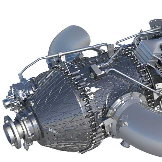 Used Turboprop: GE's New Aviation Plant In The Heart Of Europe Will Build