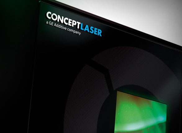 GE Additive And Concept Laser Are Pushing The Envelope