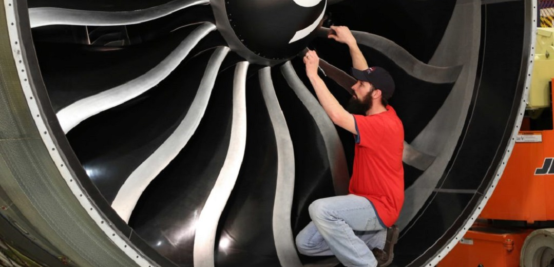 Pport for parts: How the world's next great engine is ... on ge aviation greenville, ge aviation west chester, ge aviation ohio, ge aviation cincinnati, ge aviation asheville, ge aviation peebles, ge aviation screensavers for ipad,