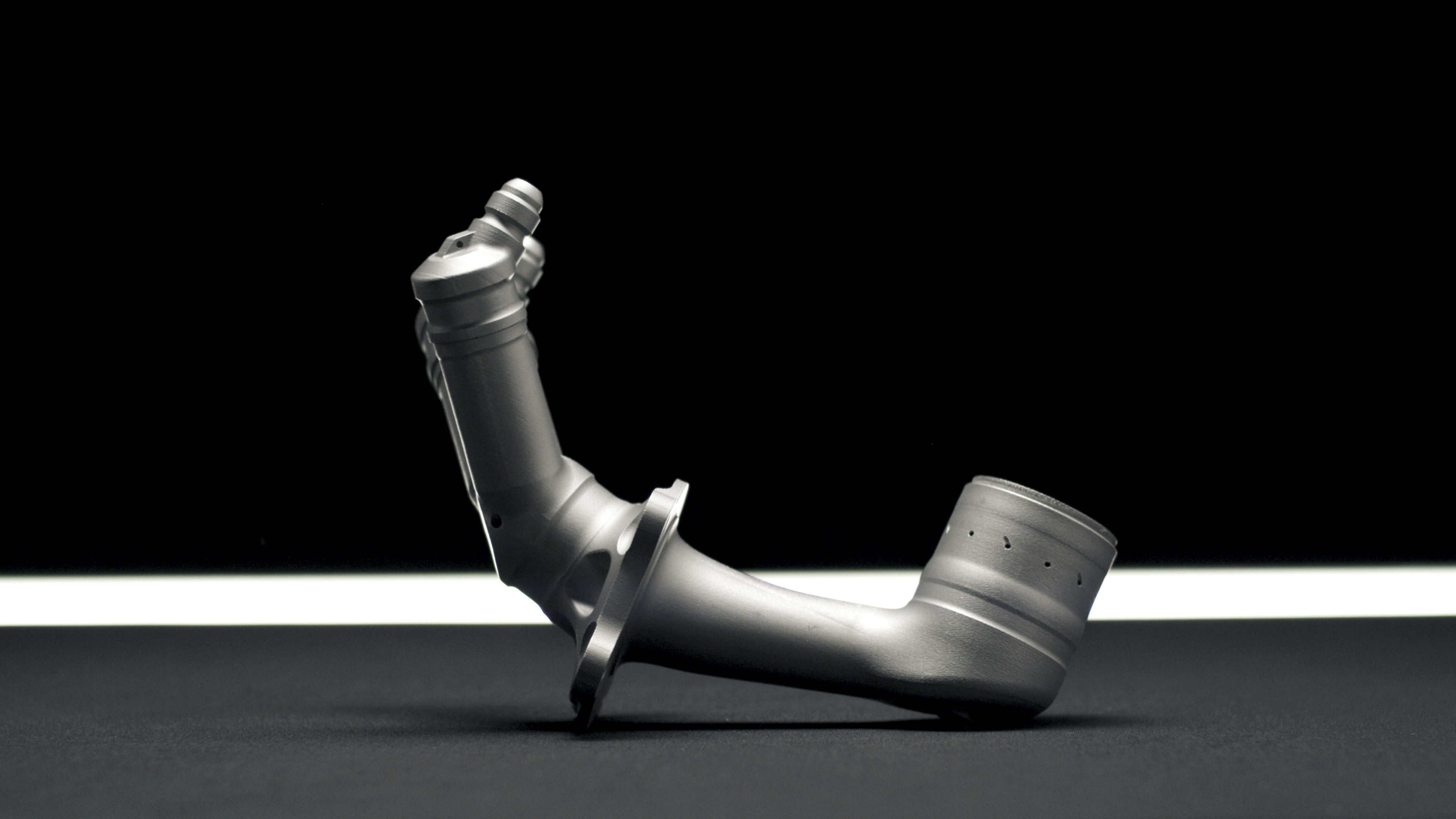 GE's 3D printed fuel nozzle