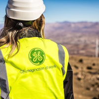 Explore GE Annual Report