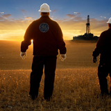 Click to visit Oil & Gas