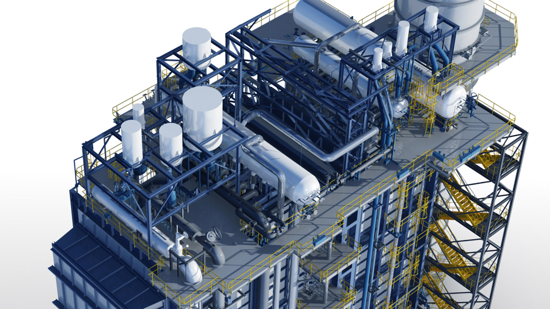 Главные преимущества промышленных теплогенераторов