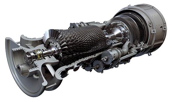7E Gas Turbine Enhanced Capacity Upgrade   GE Gas Power