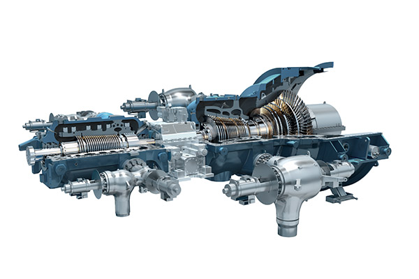 Global Reheat Steam Turbines Market 2020 Industry Scenario – GE, Toshiba,  Siemens, Elliott, MAN – The Courier