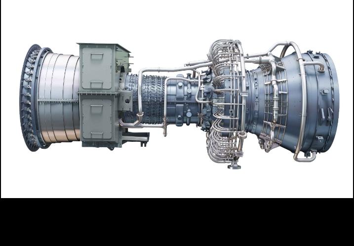 LMS100 Aeroderivative Gas Turbine | GE Power
