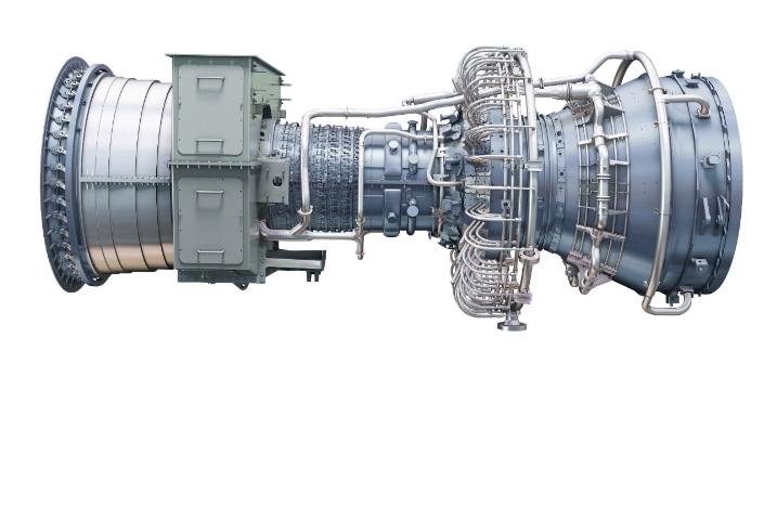 LM6000 Aeroderivative Gas Turbine | GE Power on