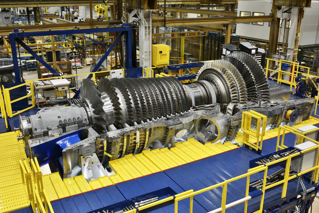 H-Class Gas Turbines | HA Gas Turbines | GE Power