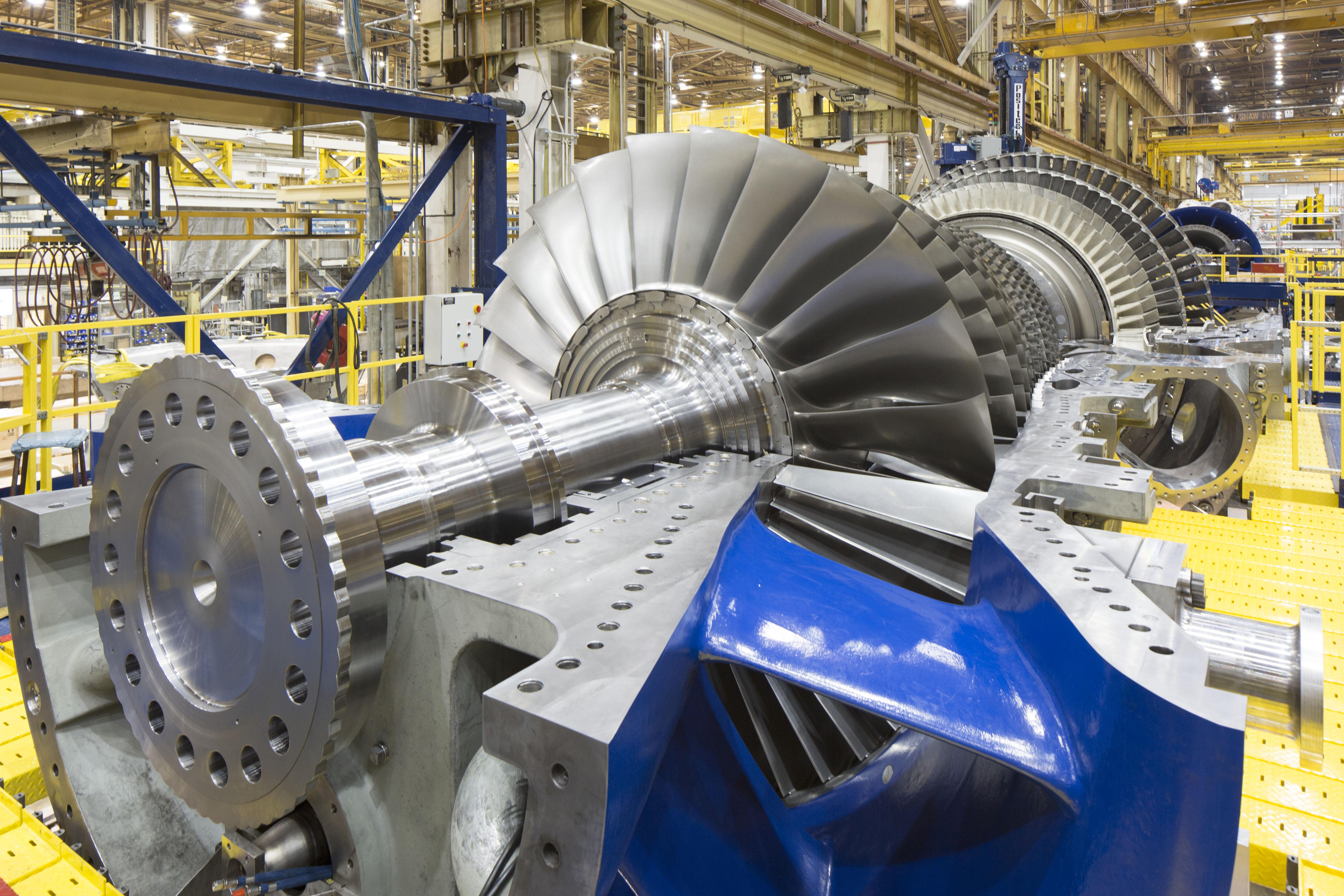 H-Class Gas Turbines | HA Gas Turbines | GE Power