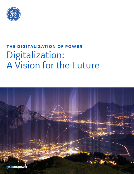 Digitalization Cover