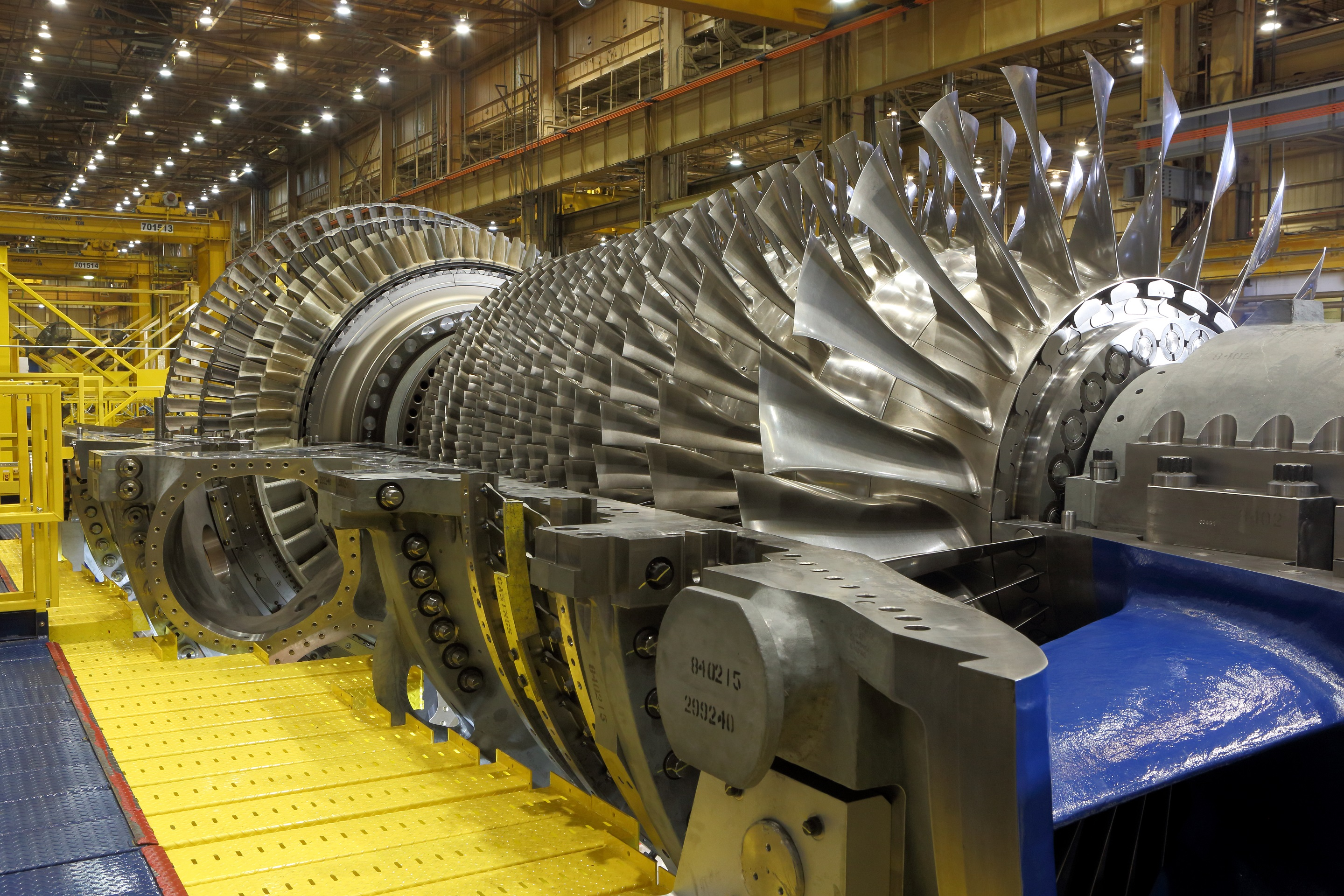 Ge Power General Electric Learn How Electricity Is Delivered To Our Home