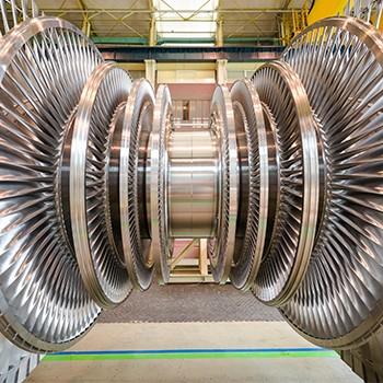 Steam Turbine Technology | GE Steam Power