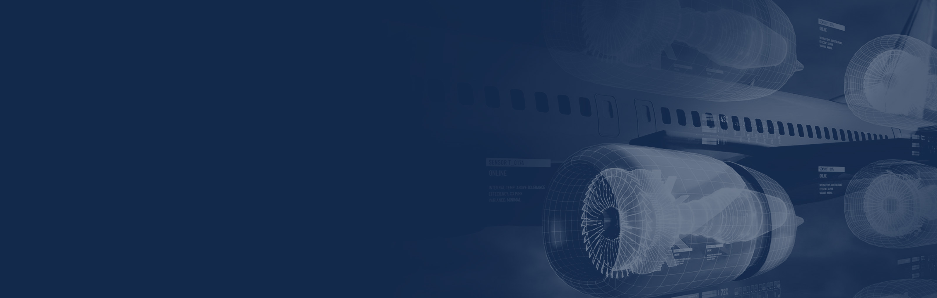Digital Twin technology from GE Digital, blog header