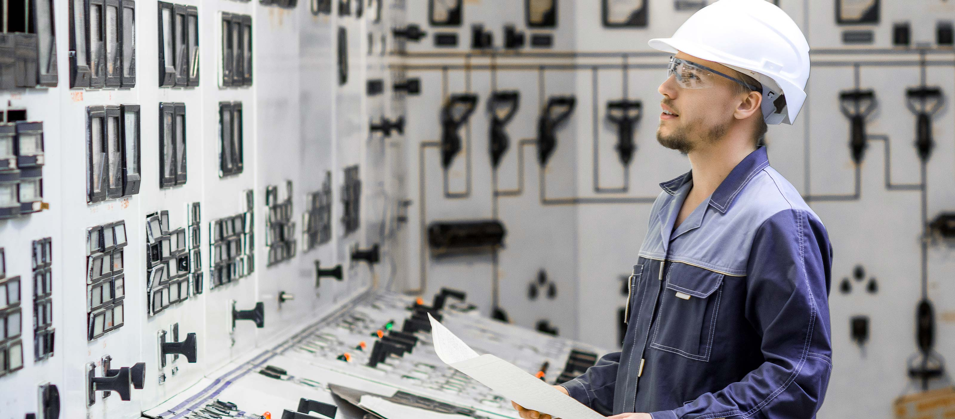 iFIX HMI SCADA software used in industrial operations | GE Digital