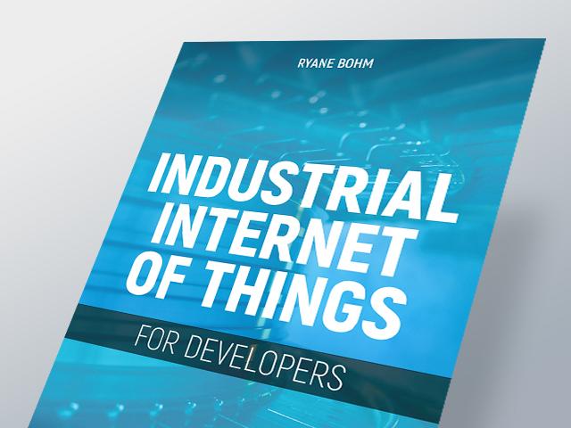 IIoT for Developers ebook