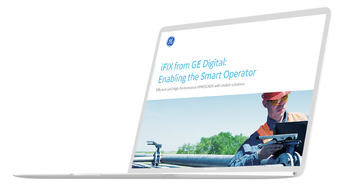 ifix: Enabling the Smart Operator white paper thumbnail