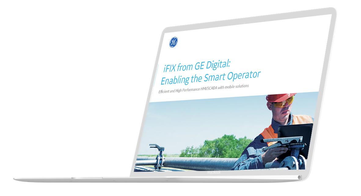 ifix: Enabling the Smart Operator white paper thumbnail