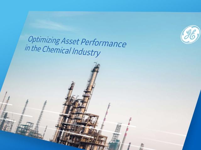 Optimizing Asset Performance white paper | GE Digital | thumbnail