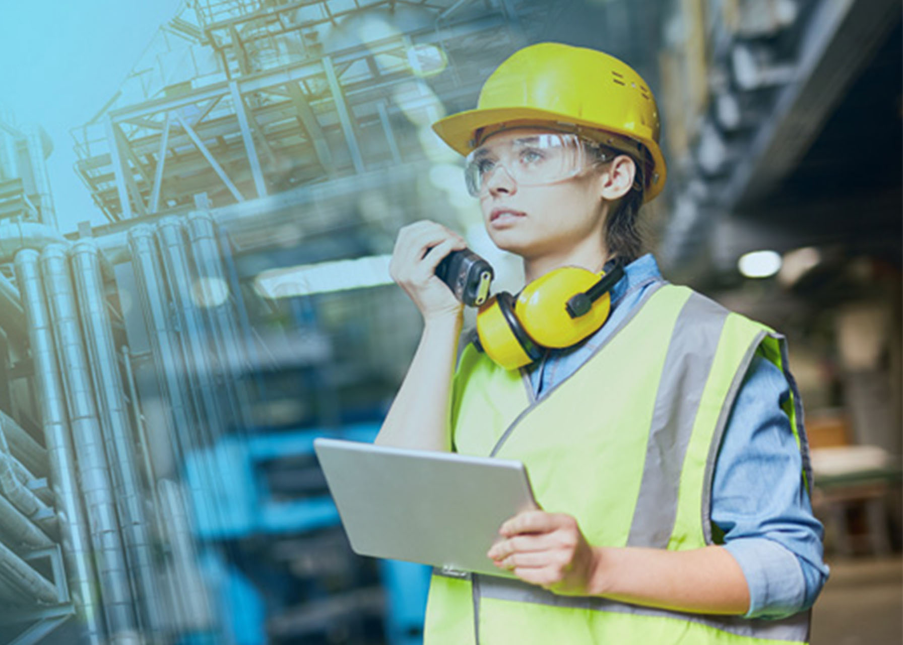 Asset performance Management for Chemical Manufacturers | GE Digital