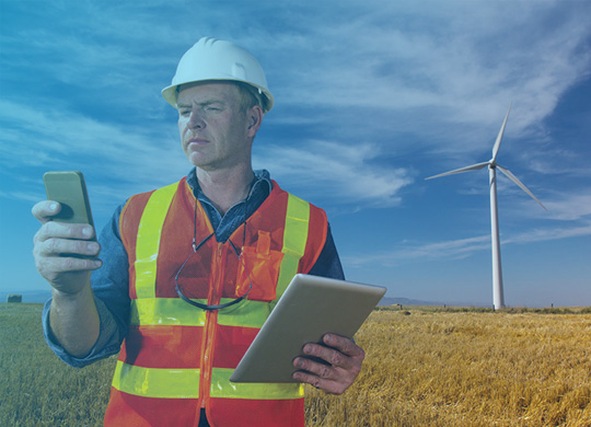 ADMS Advanced Distribution Management Systems for the Electric Grid | GE