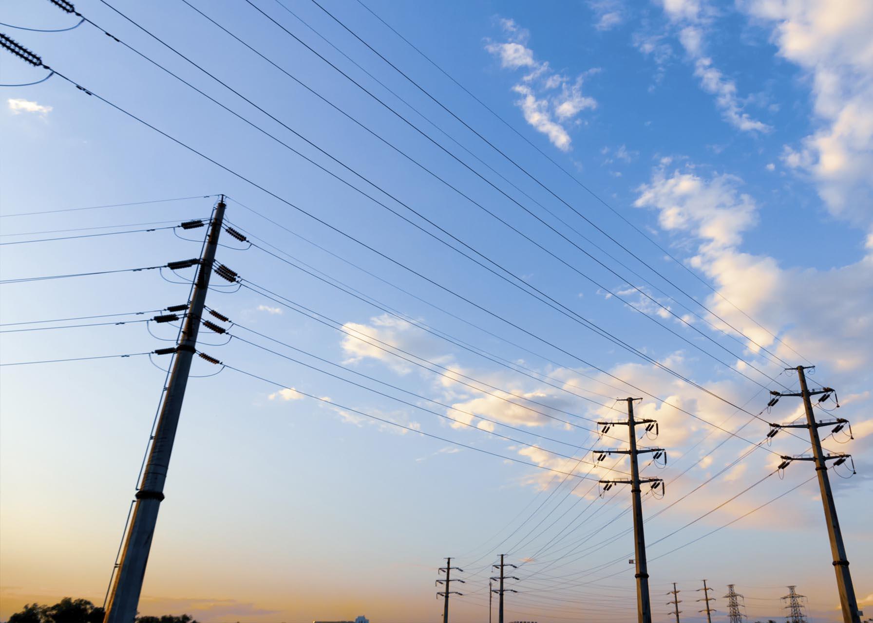 Power Lines | ADMS | GE Digital
