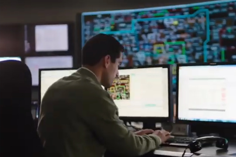 Software for utilities to manage performance in extreme weather | GE