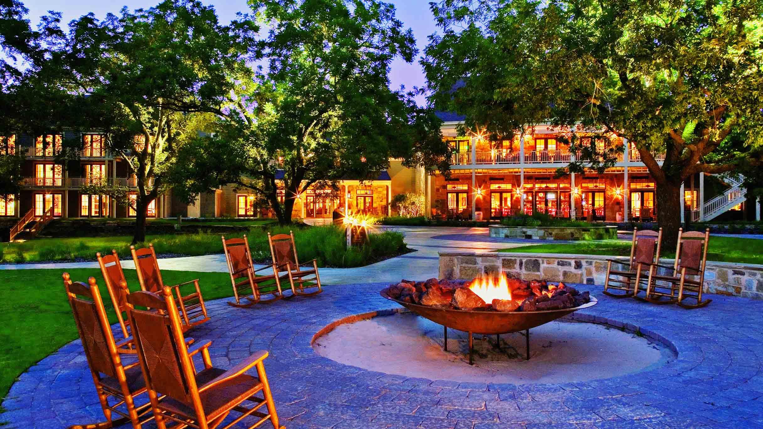 GE Digital User Conference | 2019 | Hyatt Lost Pines Resort, Austin, TX