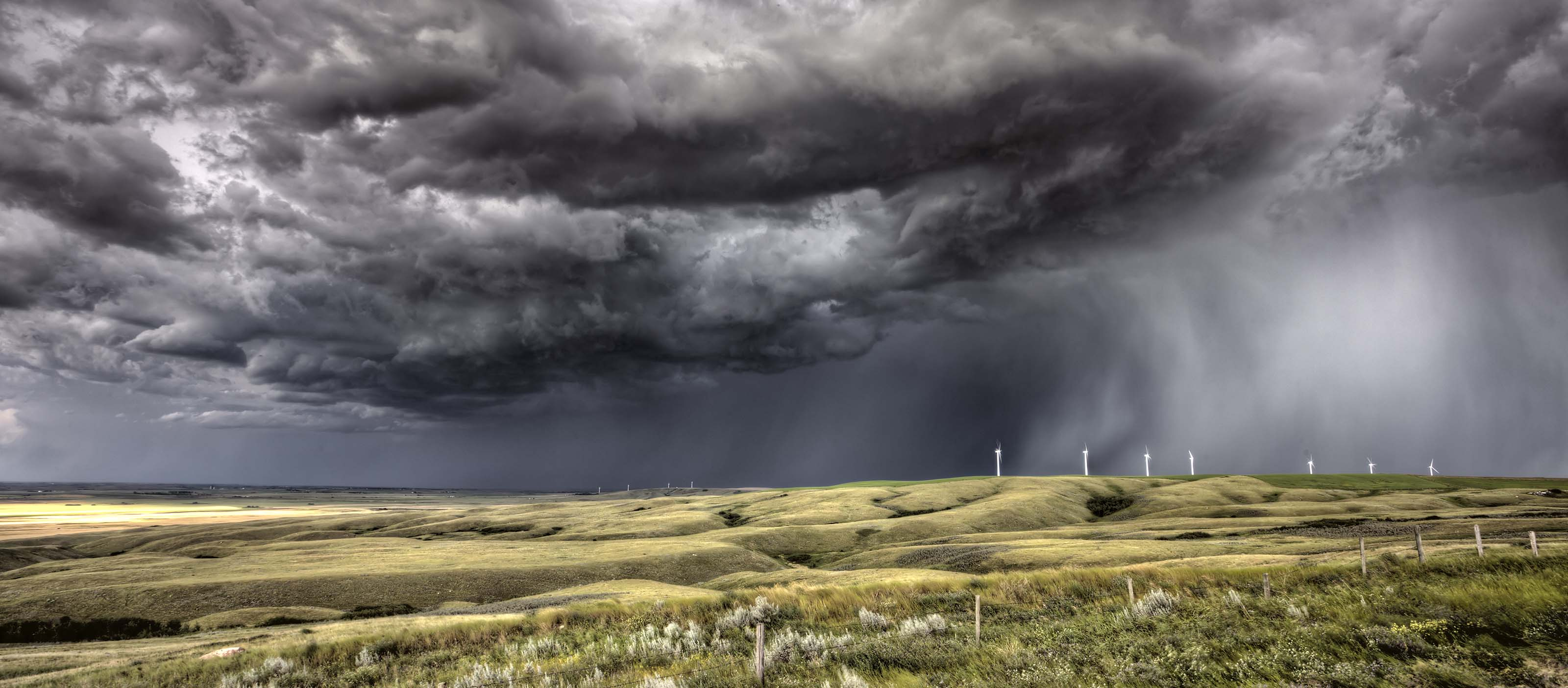 Helping utilities in extreme weather | GE