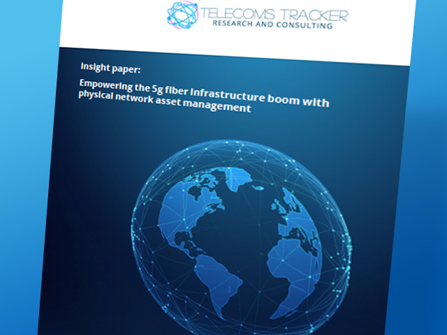 Telecoms Tracker Insight Paper | GE Digital | White paper