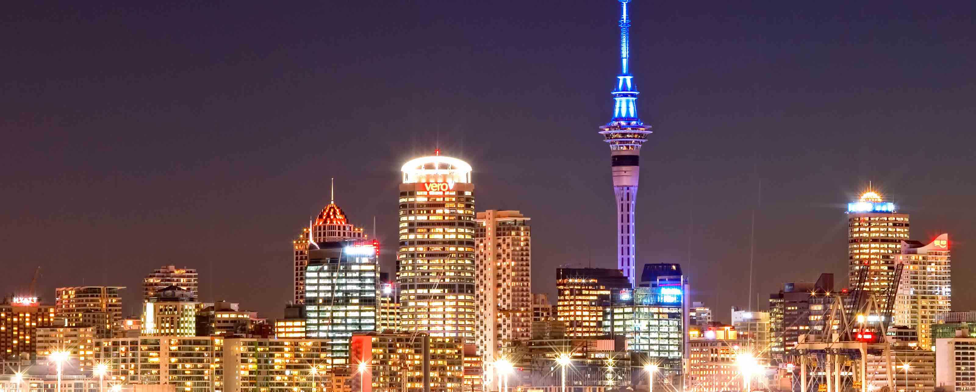 Chorus New Zealand Telecom uses GE software to keep the network performing