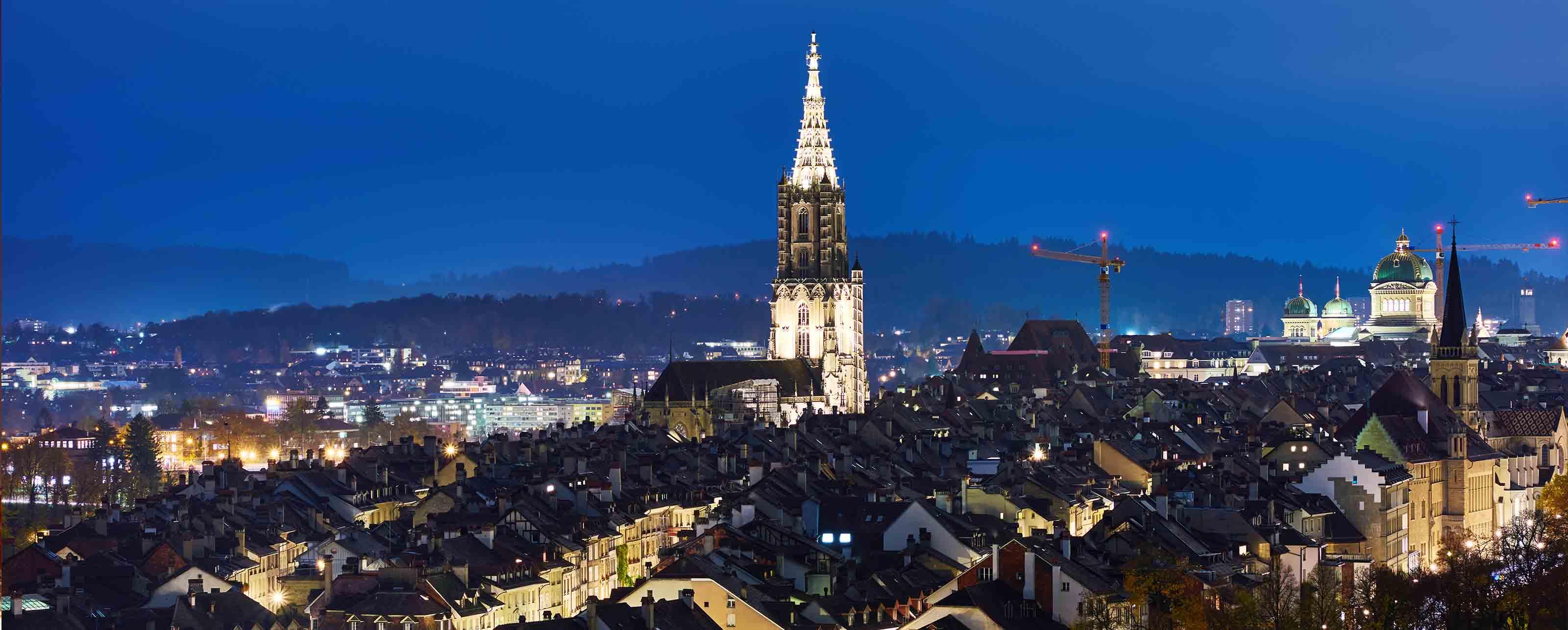 Swisscom uses GE software to keep telecom network optimized