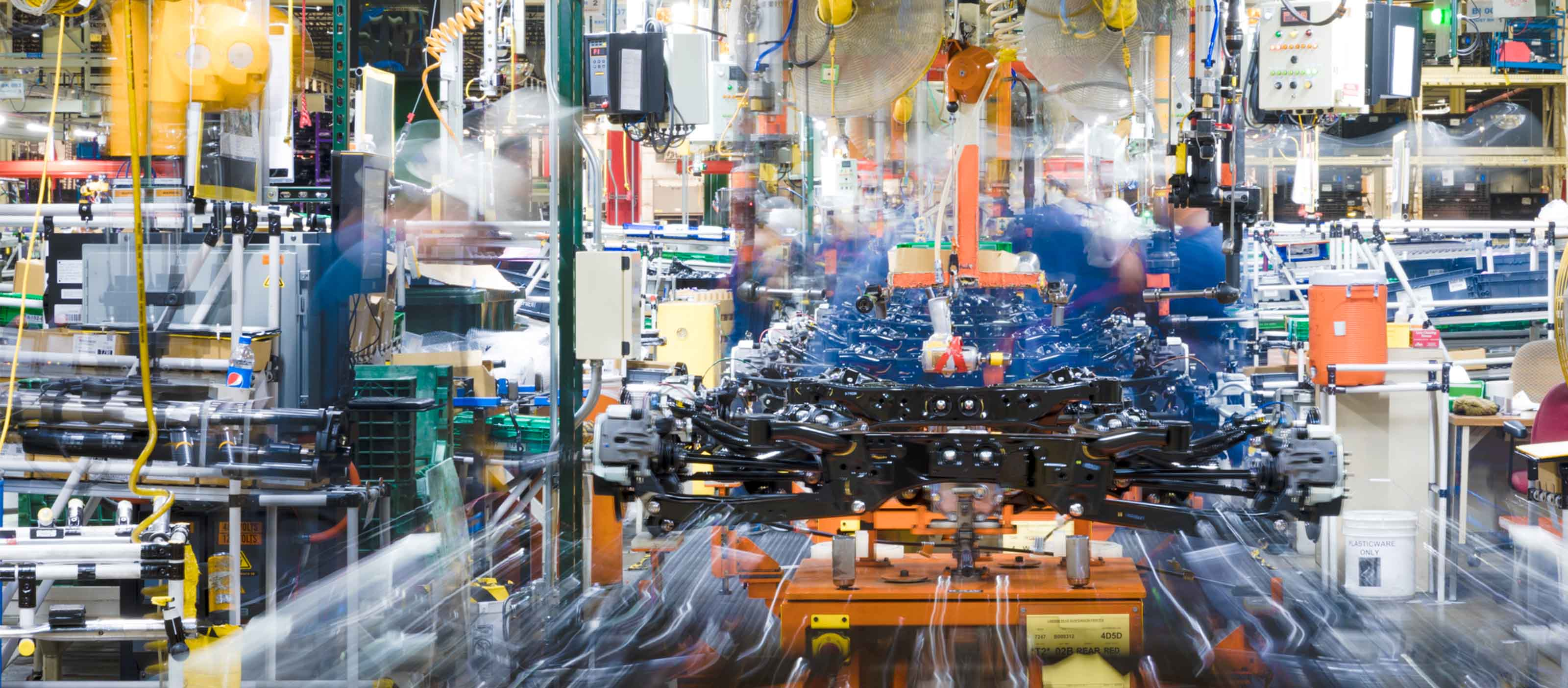 Plant Apps 8.0 helps manufacturers with speed and scale | GE Digital