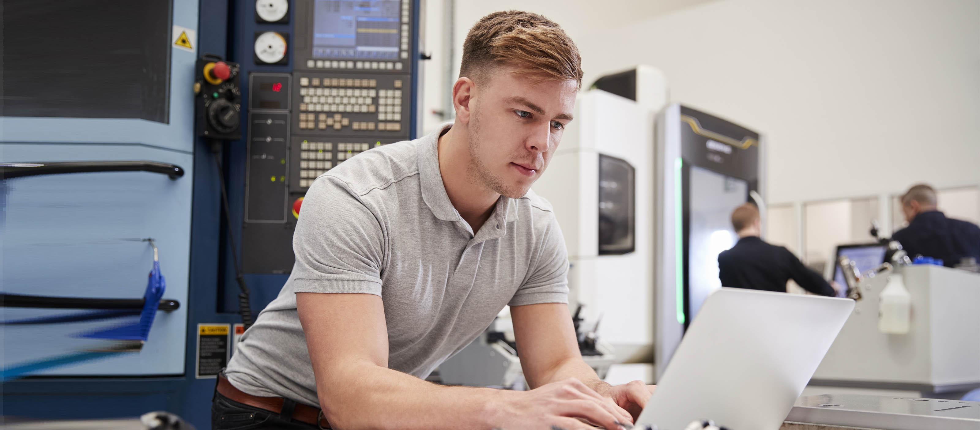 IIoT software engineer   GE Digital