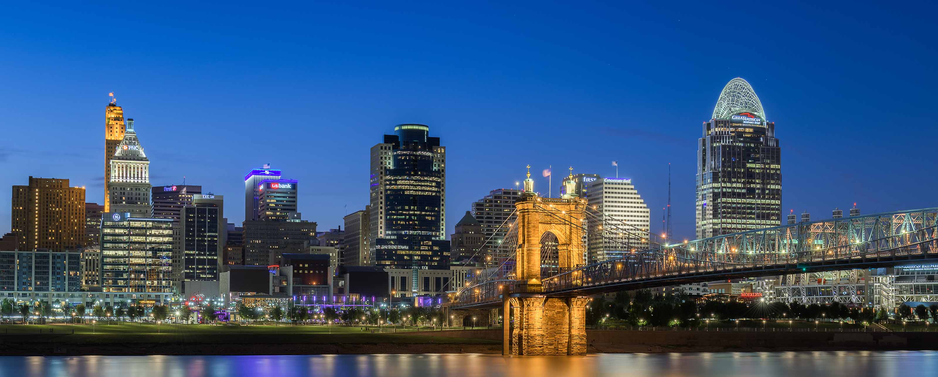 City of Cincinnati | GE Digital