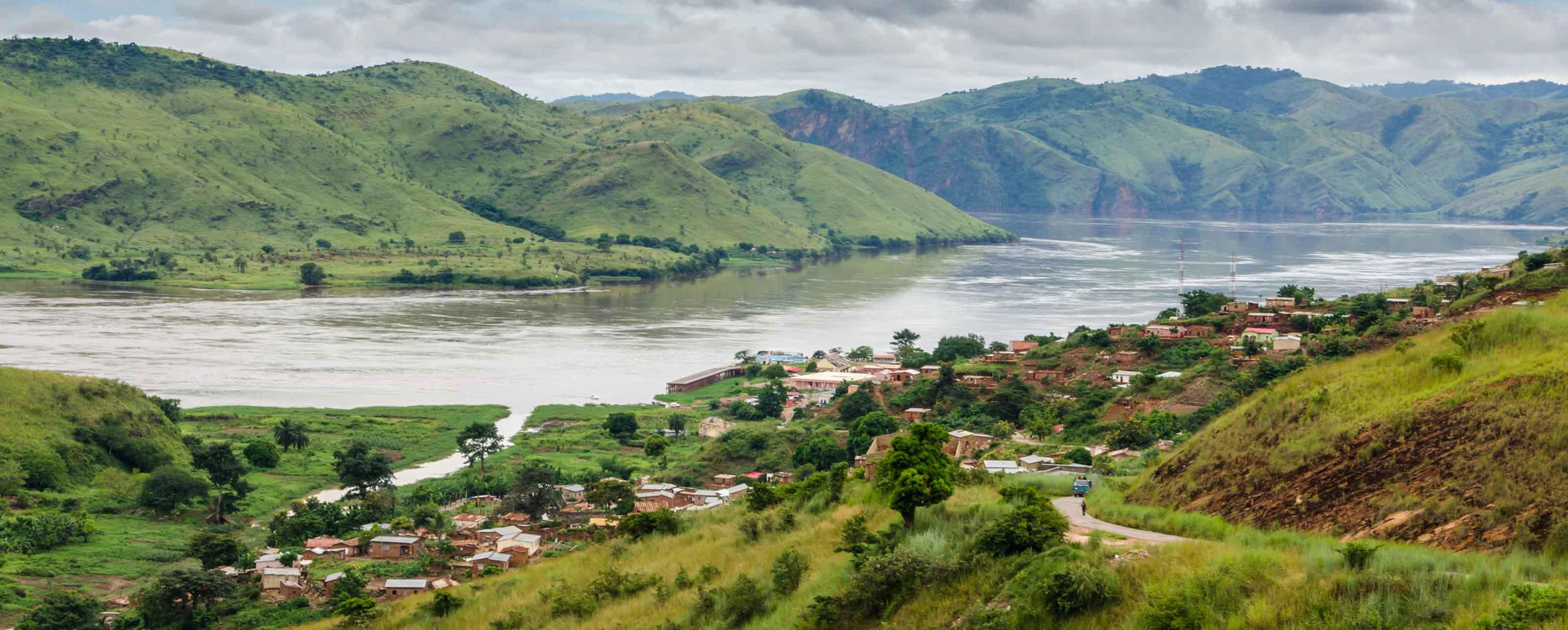 Telecommunications for Power Utilities: Democratic Republic of Congo customer story