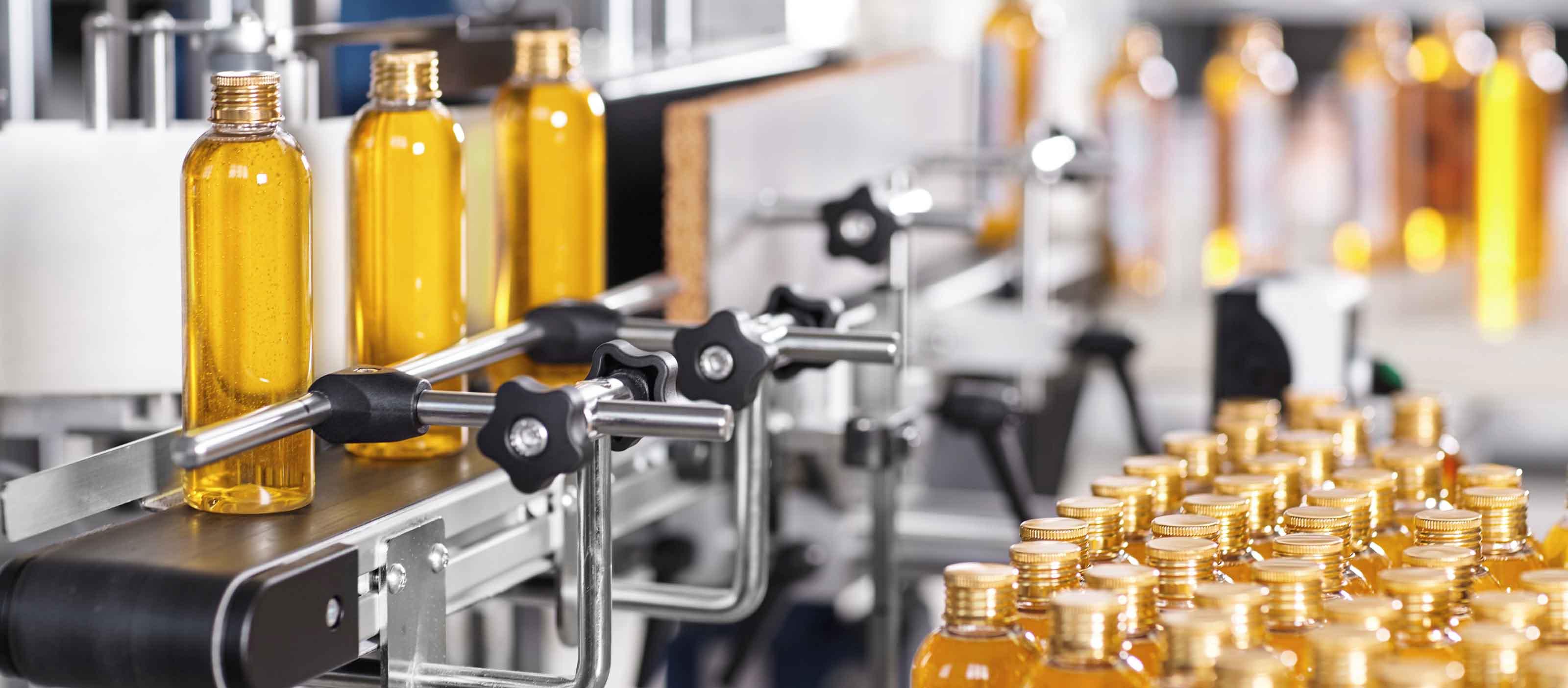 Cosmetic Manufacturing | GE Digital