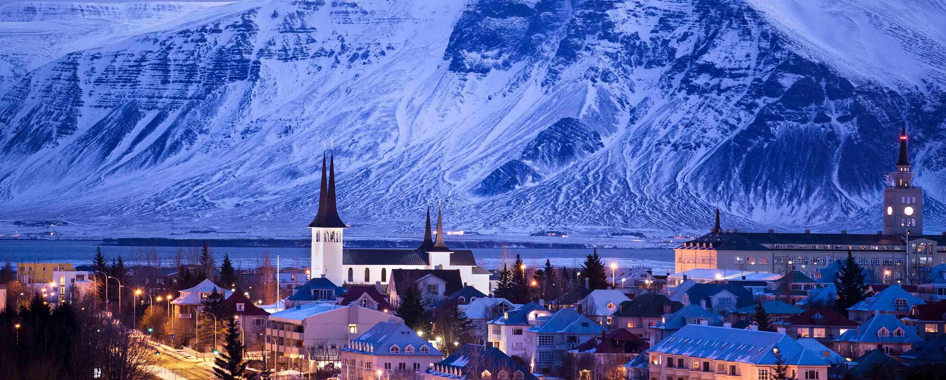 WAMS customer story | Iceland | GE Digital
