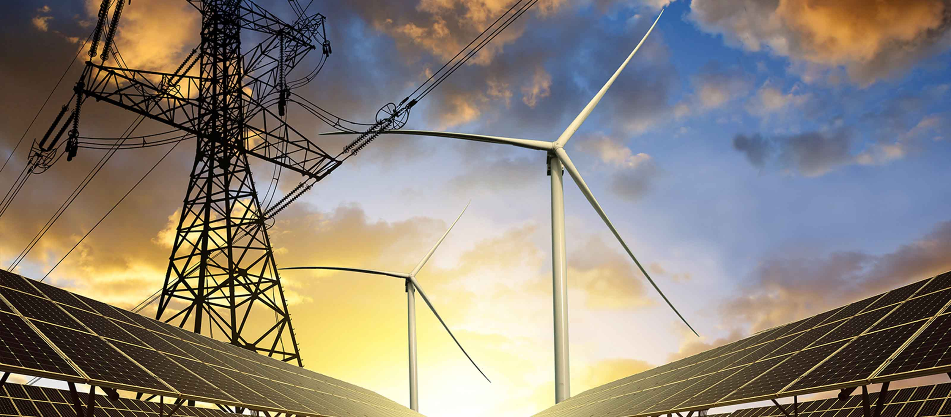 Solutions for DER | transmission & distribution | GE Digital