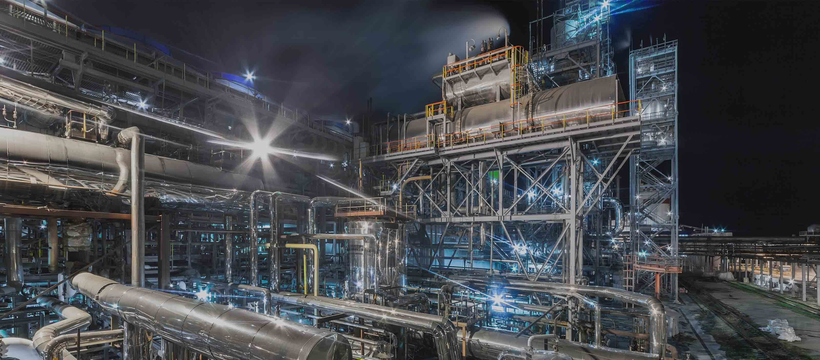 Solutions for chemical manufacturers | GE Digital