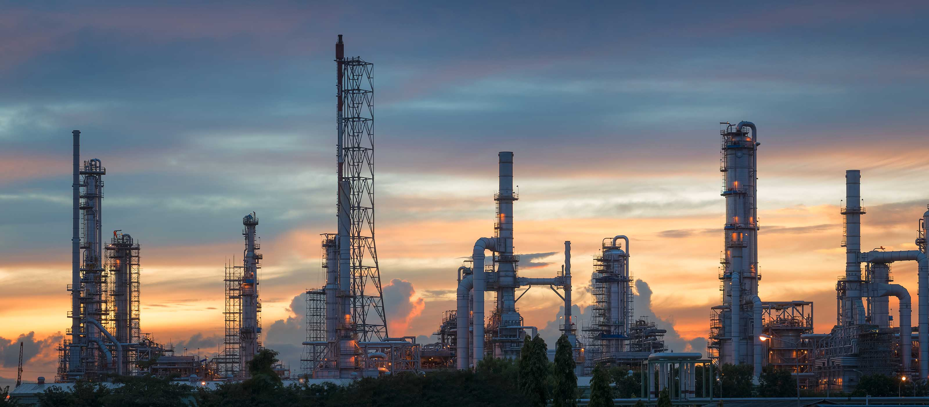 GE Digital Solutions for OIl Refineries