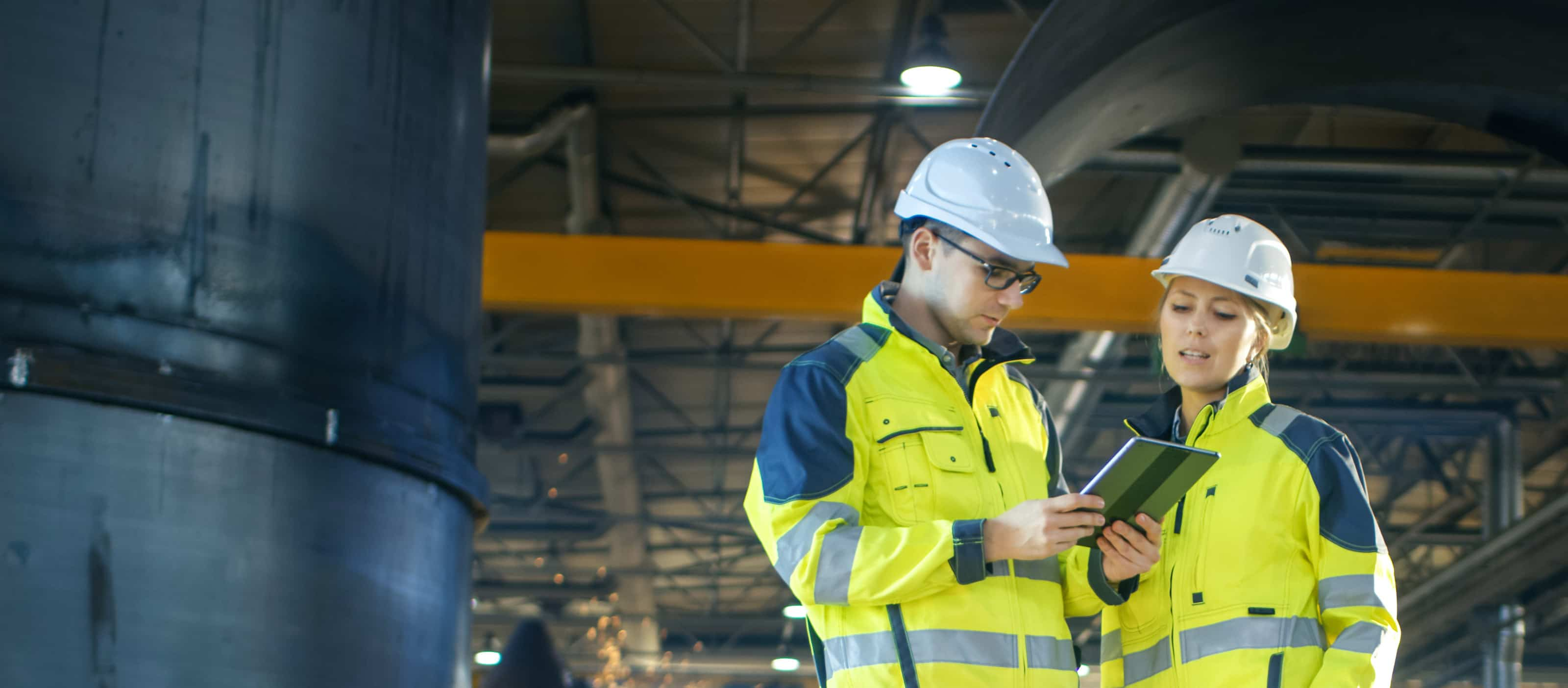 HMI/SCADA software in use in industrial operations | GE Digital