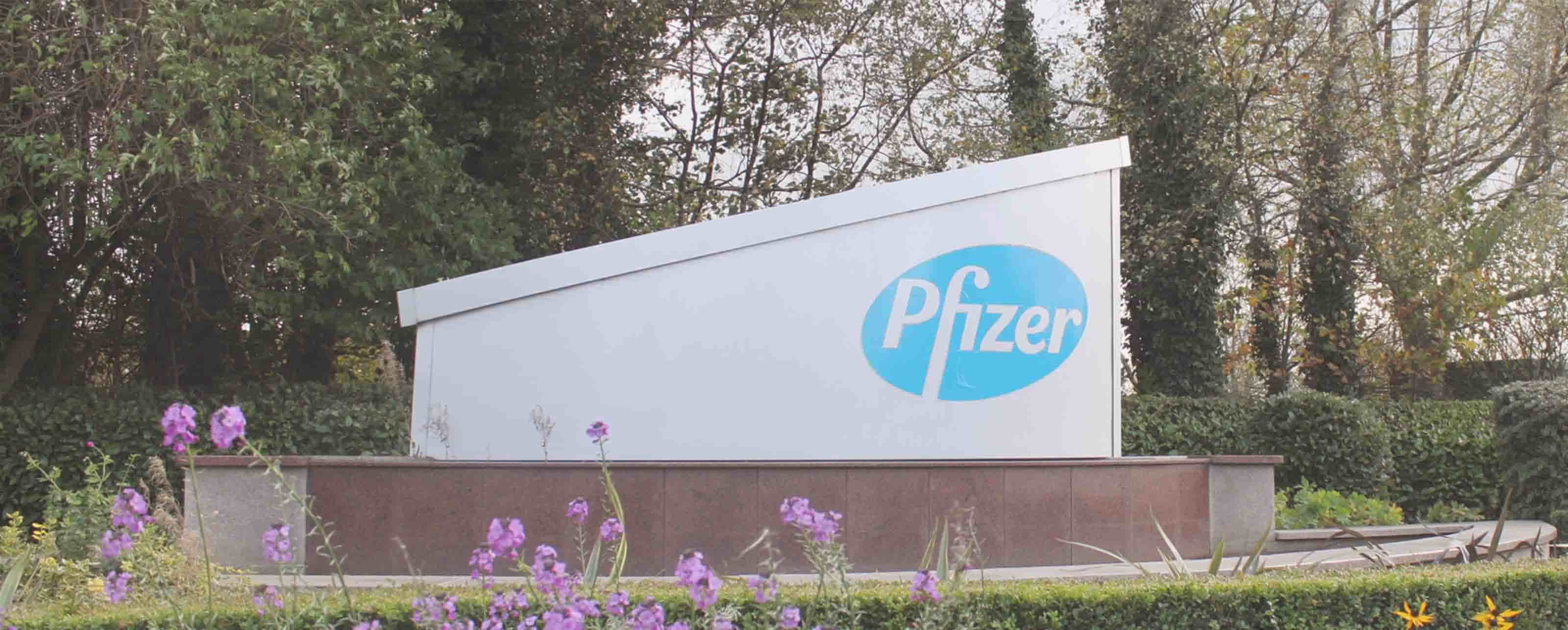 GE Digital customer story | Pfizer | Manufacturing optimization with MES