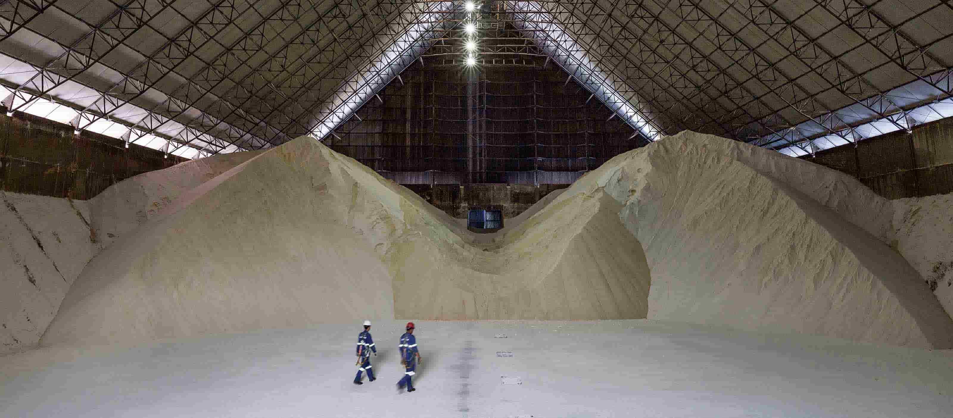 Copersucar sugar cane exporter uses Proficy HMI/SCADA software to help manage operations