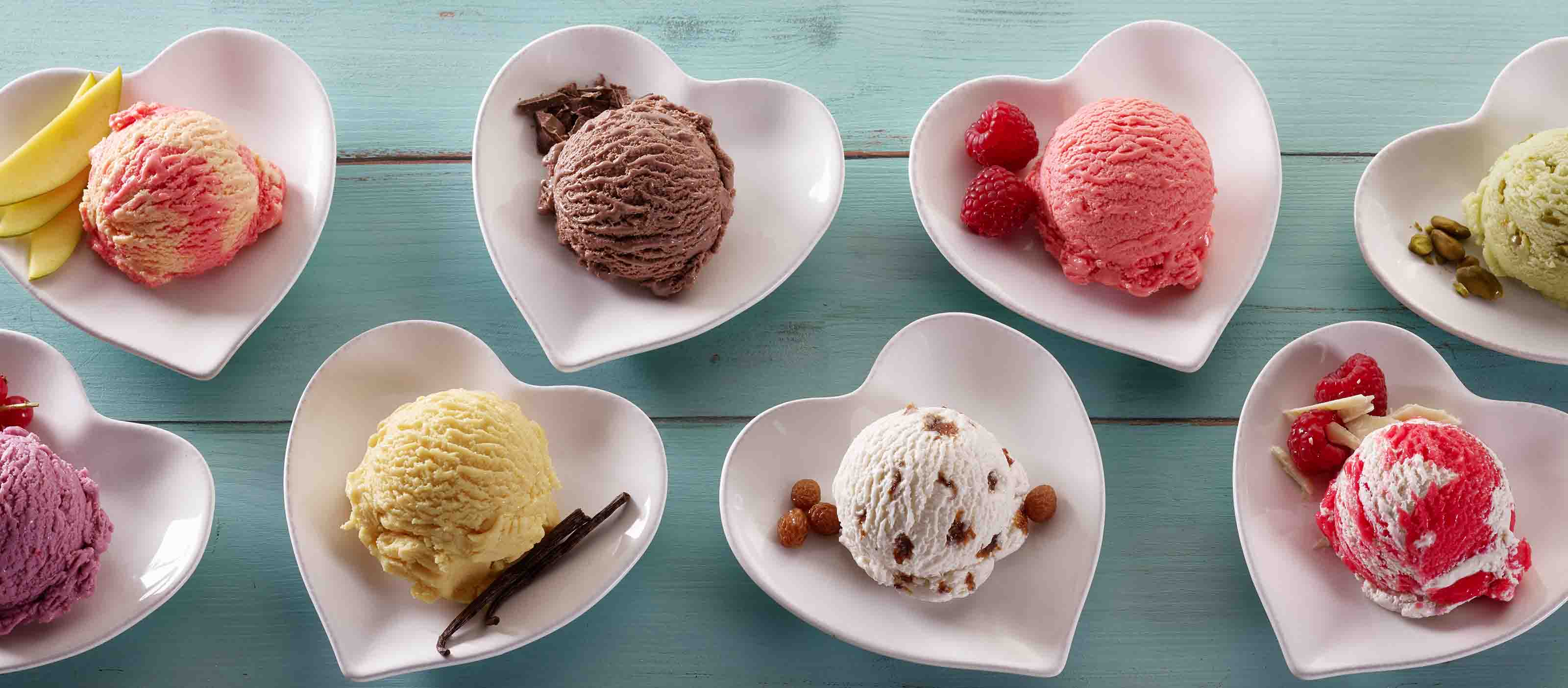 GB Glace's ice cream production is accelerated with GE HMI/SCADA software