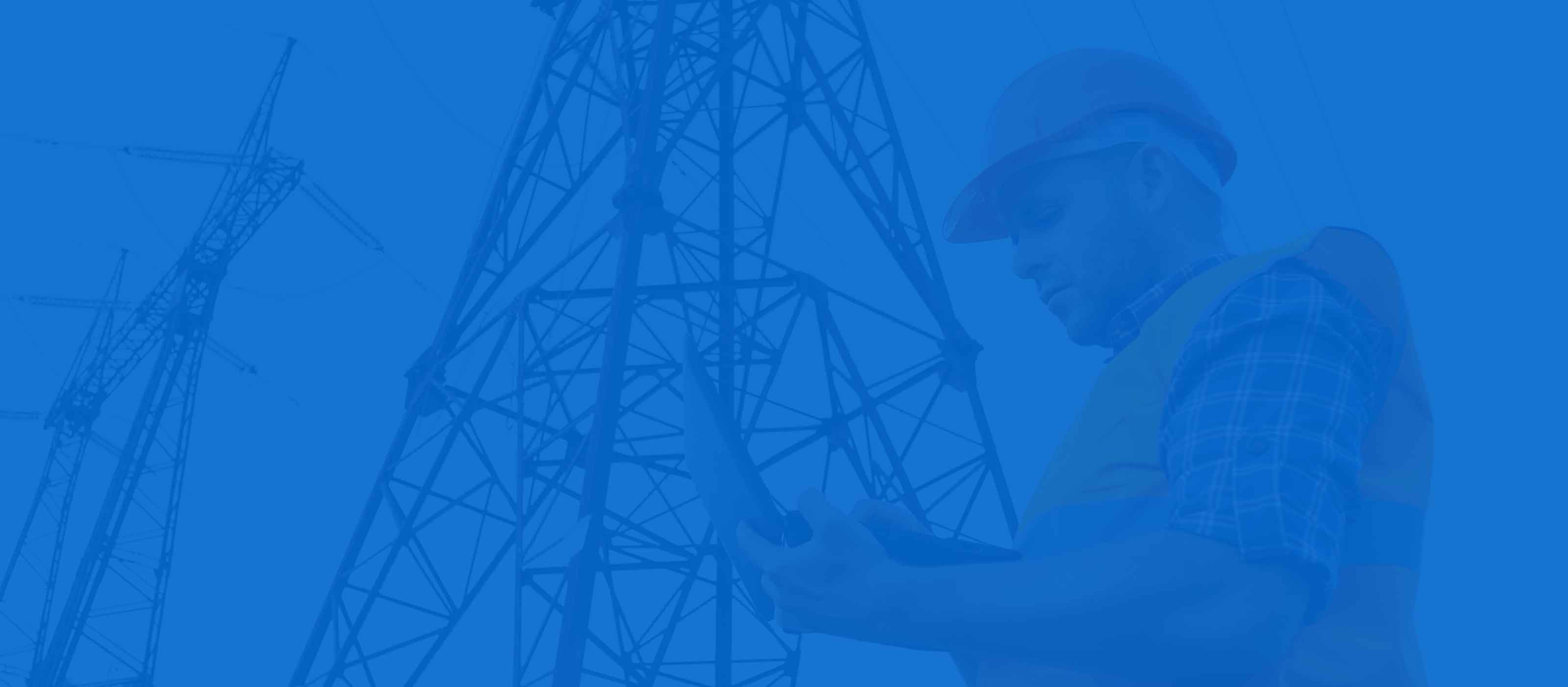 GE Digital ADMS software for mobile utility workers