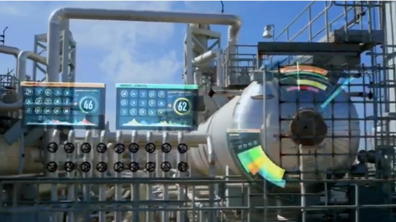 GE Digital Asset Performance Management begins with Industrial Digital Twins