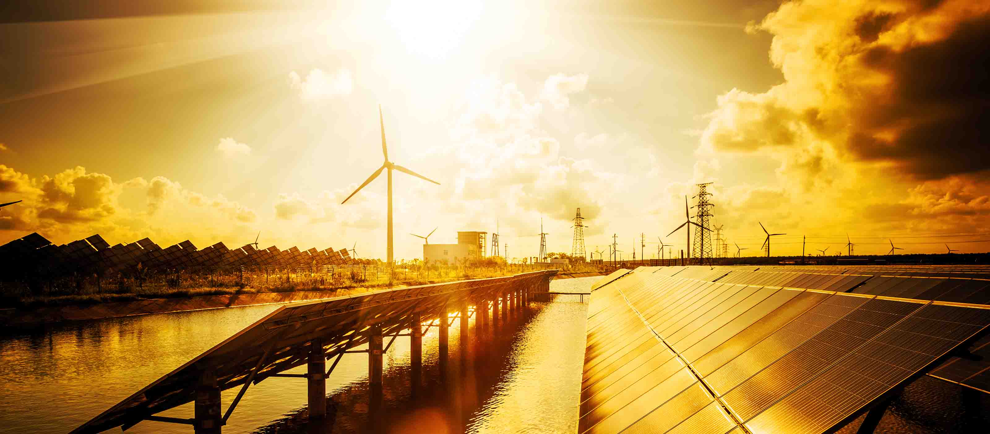 GE Digital Software assists in DER Orchestration for grid utilities