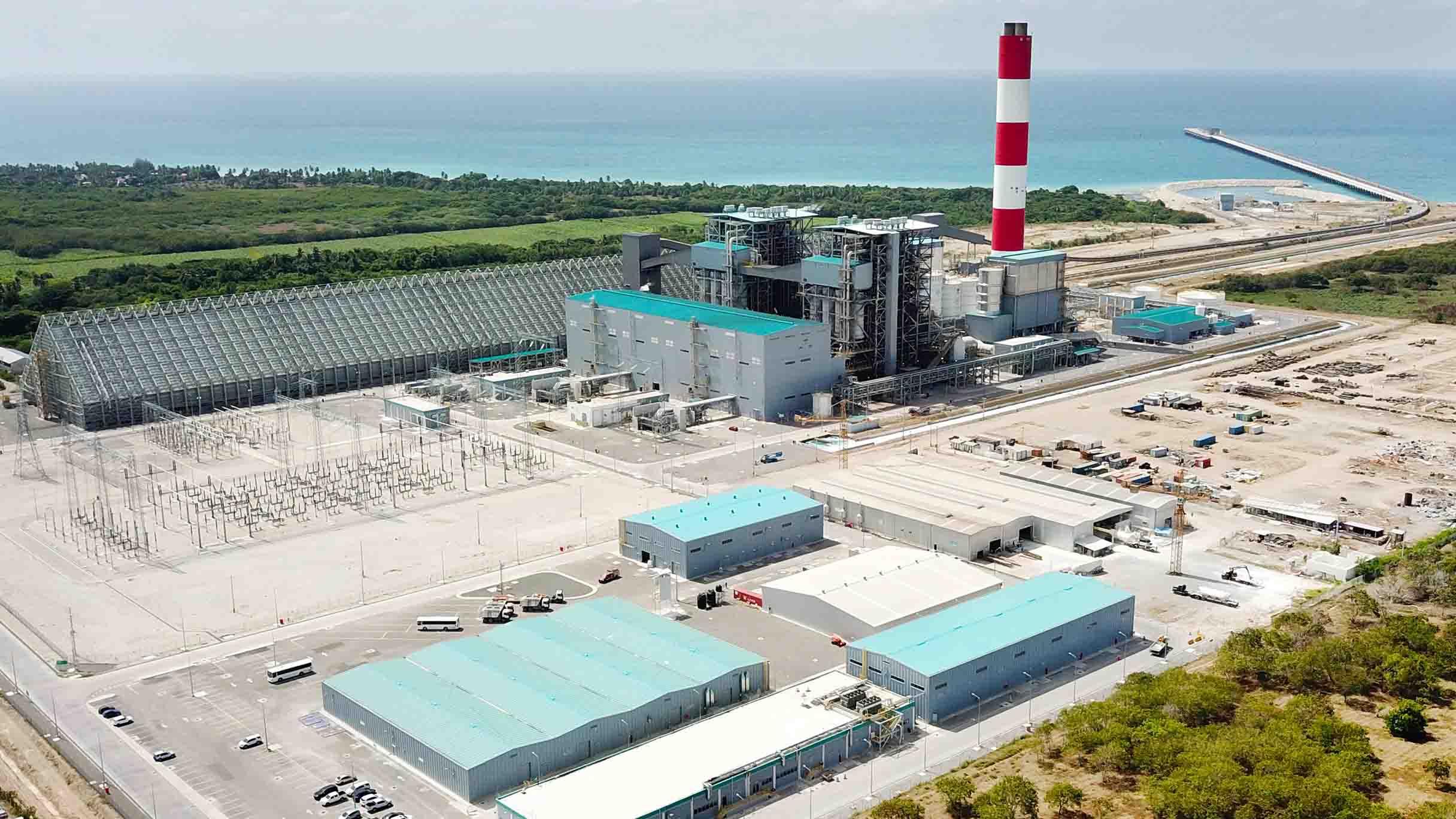 Corporación Dominicana de Empresas Eléctricas Estatales (CDEEE)