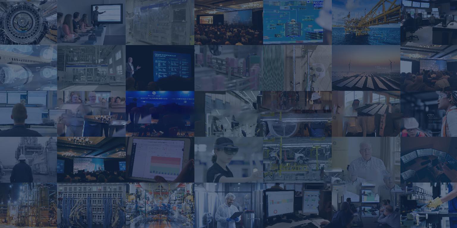 GE Digital | Putting industrial data to work