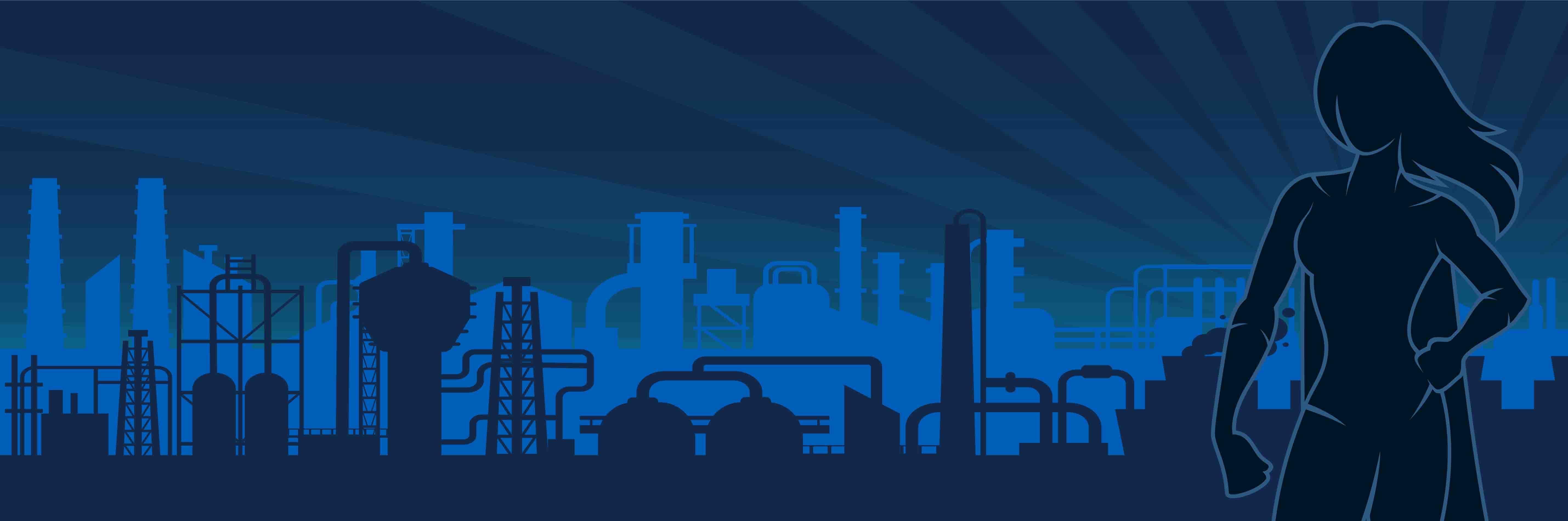 2020 User Conference | GE Digital | Industrial Superhero